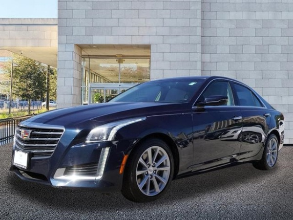 2018 Cadillac CTS in Houston, TX