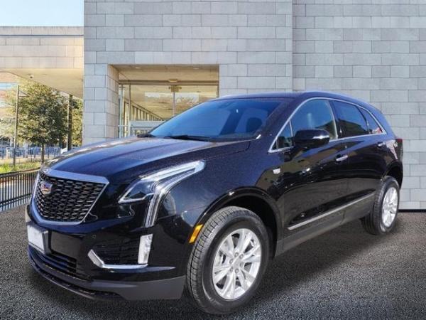 2020 Cadillac XT5 in Houston, TX