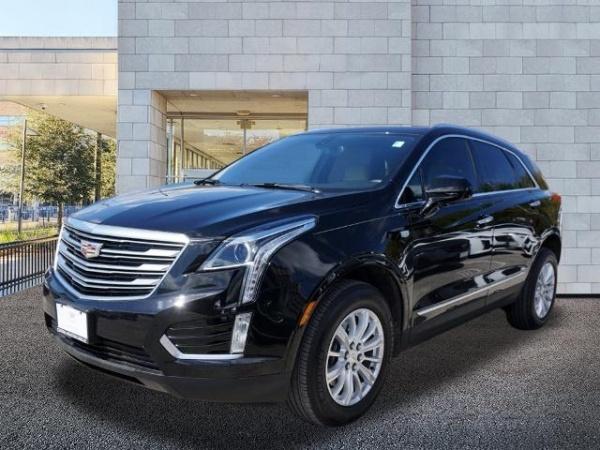 2018 Cadillac XT5 in Houston, TX