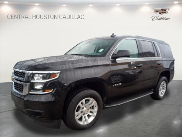 50 Best Houston Used Chevrolet Tahoe For Sale Savings From 2 599