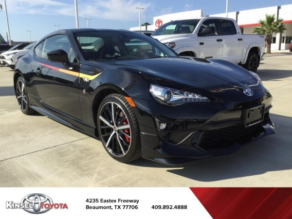 2019 Toyota 86 in Beaumont, TX