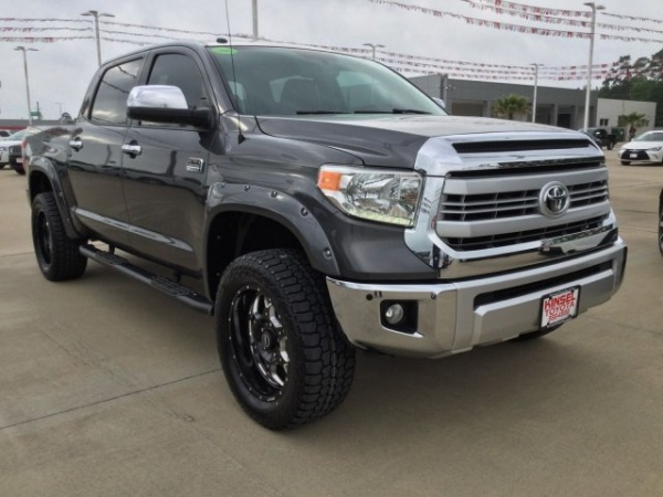 2014 Toyota Tundra in Beaumont, TX