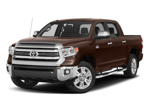 2017 Toyota Tundra in Beaumont, TX