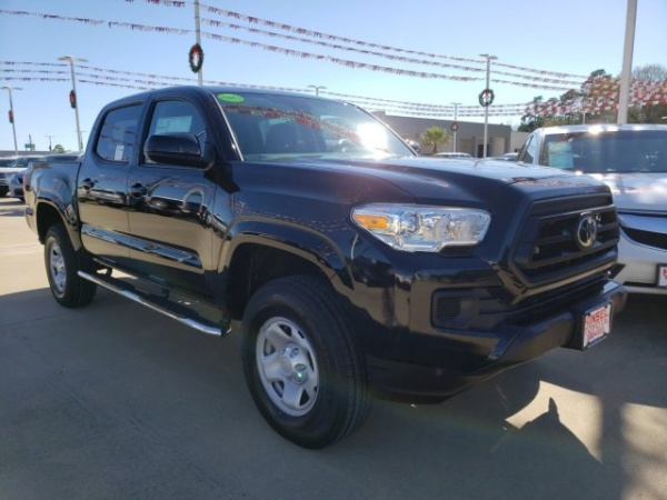 2020 Toyota Tacoma in Beaumont, TX