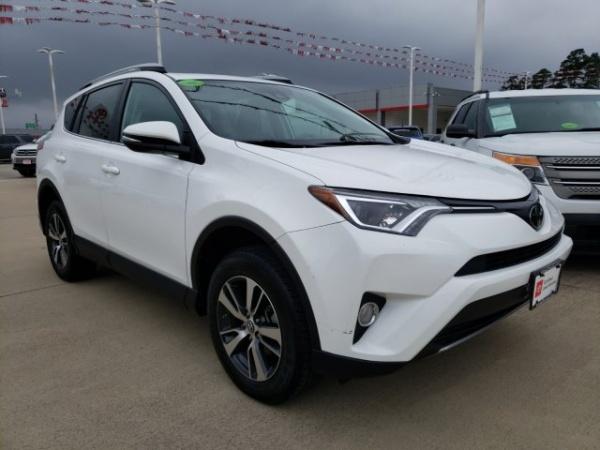2017 Toyota RAV4 in Beaumont, TX
