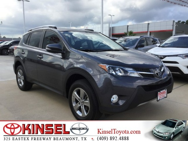 Used Toyota Rav4 For Sale In Beaumont Tx U S News