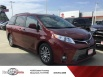 2020 Toyota Sienna XLE FWD 8-Passenger for Sale in Beaumont, TX