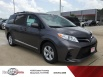 2020 Toyota Sienna LE FWD 8-Passenger for Sale in Beaumont, TX