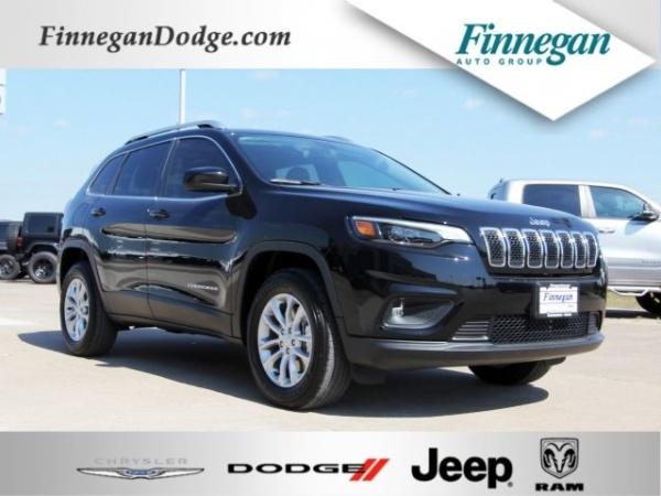 2019 Jeep Cherokee in Rosenberg, TX