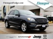 2014 Mercedes-Benz M-Class ML 350 4MATIC for Sale in Rosenberg, TX