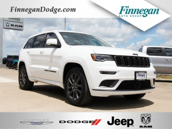 2019 Jeep Grand Cherokee in Rosenberg, TX