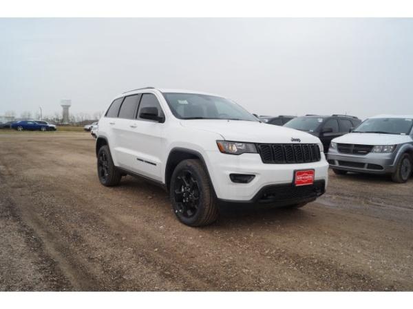 2019 Jeep Grand Cherokee in Alvin, TX