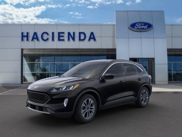 2020 Ford Escape in Edinburg, TX