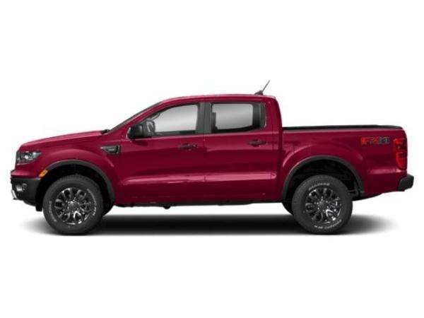 2019 Ford Ranger in Edinburg, TX