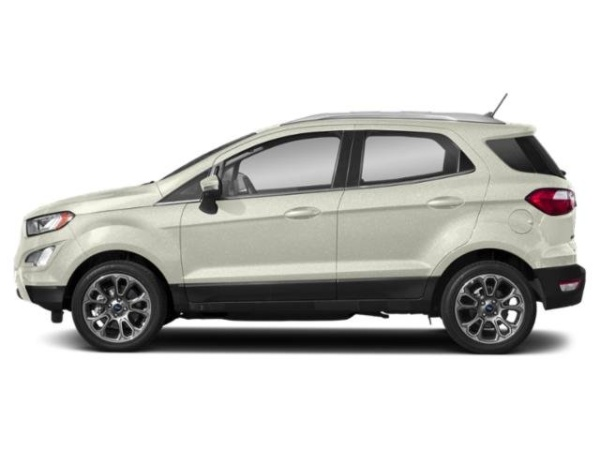 2020 Ford EcoSport in Edinburg, TX