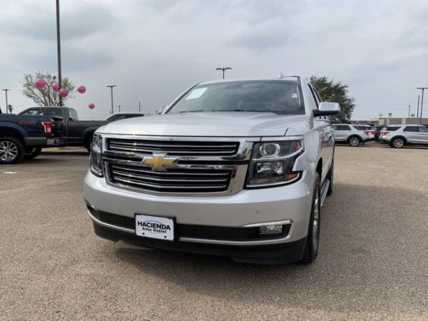 2016 Chevrolet Suburban in Edinburg, TX