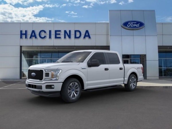 2020 Ford F-150 in Edinburg, TX