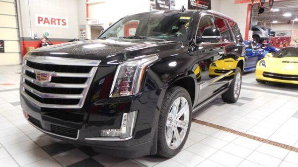 2016 Cadillac Escalade in Racine, WI