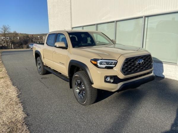 2020 Toyota Tacoma in Newark, DE