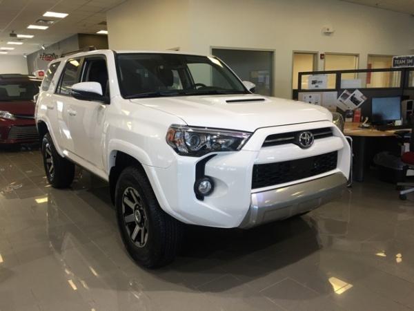 2020 Toyota 4Runner in Newark, DE