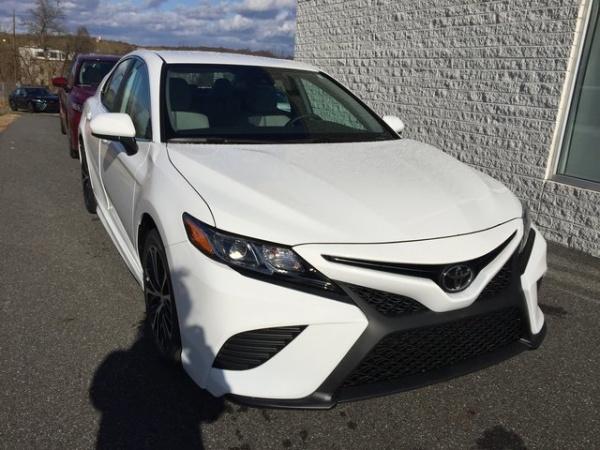 2020 Toyota Camry in Newark, DE