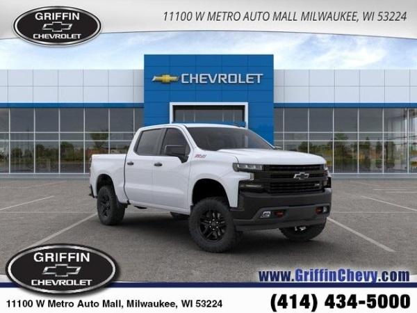 2020 Chevrolet Silverado 1500 in Milwaukee, WI