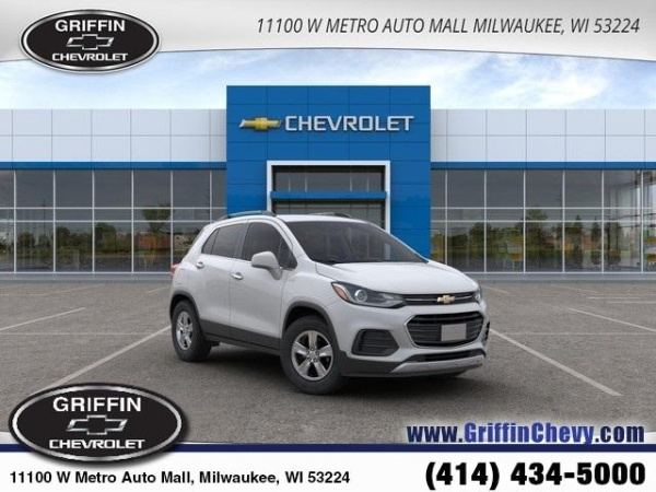 2019 Chevrolet Trax in Milwaukee, WI