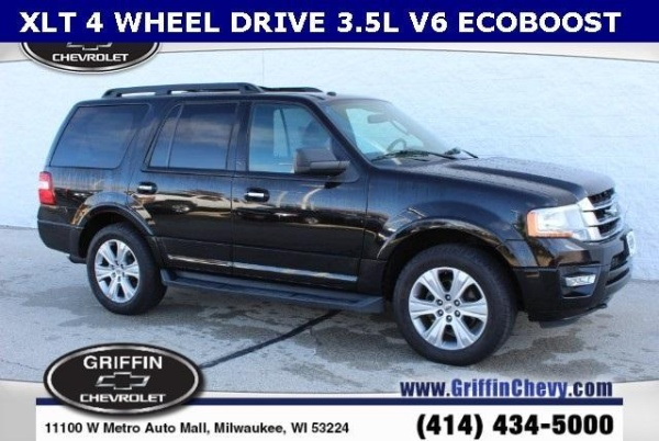2016 Ford Expedition in Milwaukee, WI