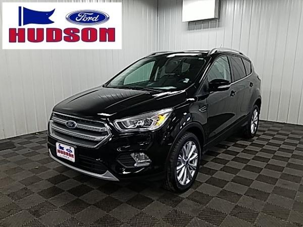2017 Ford Escape in Hudson, WI