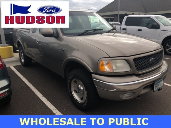 2001 Ford F-150 in Hudson, WI