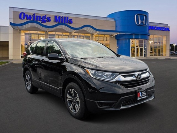 2019 Honda CR-V in Owings Mills, MD