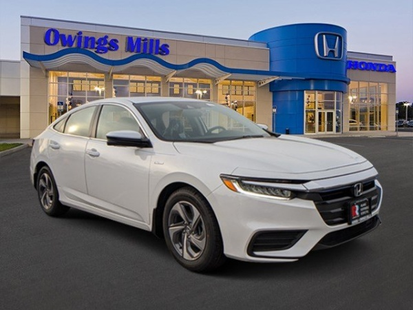 2020 Honda Insight in Owings Mills, MD