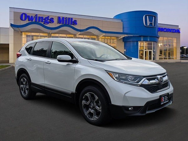 2019 Honda CR-V in Owings Mills, MD
