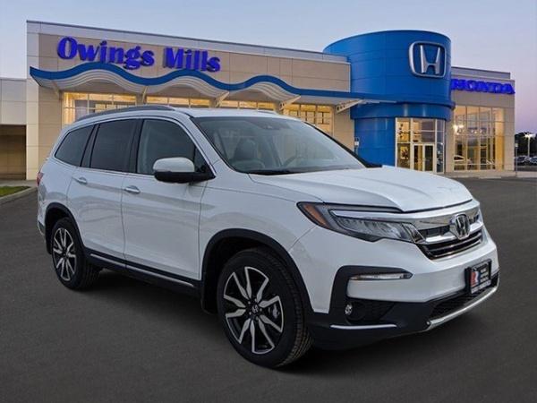 2020 Honda Pilot in Owings Mills, MD