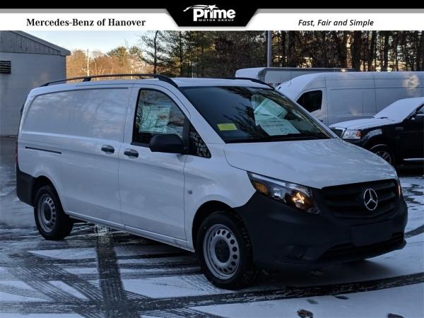 2020 Mercedes-Benz Metris Cargo Van in Hanover, MA