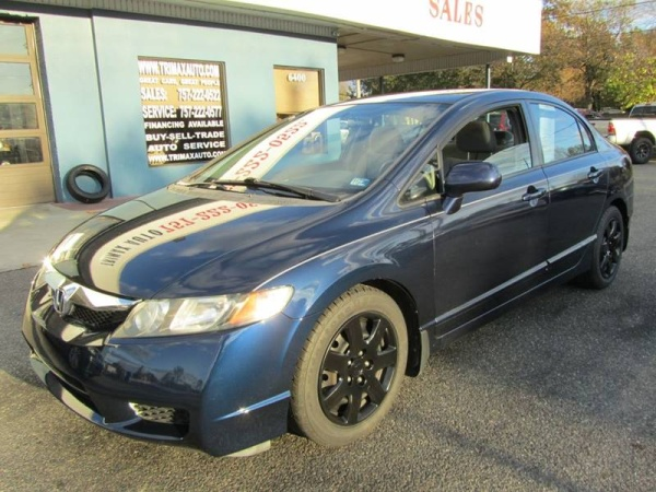 2009 Honda Civic in Norfolk, VA