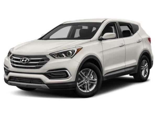 2018 Hyundai Santa Fe Sport in Pueblo, CO
