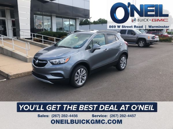 2019 Buick Encore in Warminster, PA
