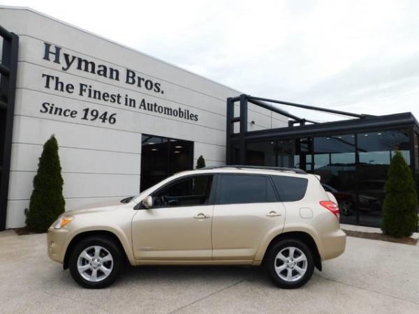 2012 Toyota RAV4 in Richmond, VA