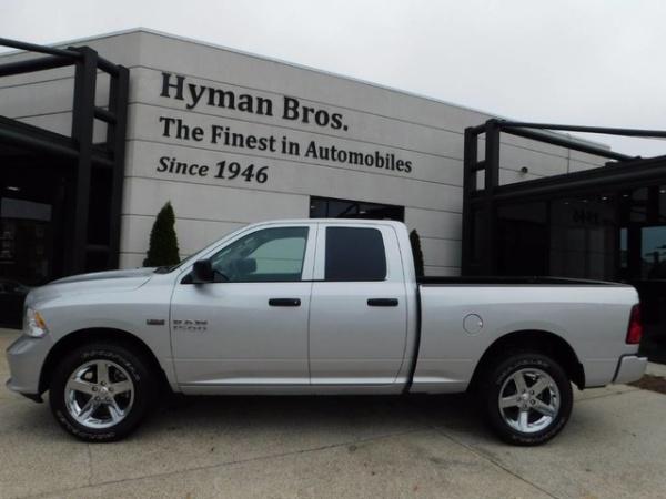 2016 Ram 1500 in Richmond, VA