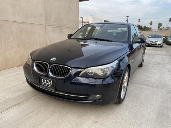 2010 BMW 5 Series in Pasadena, CA
