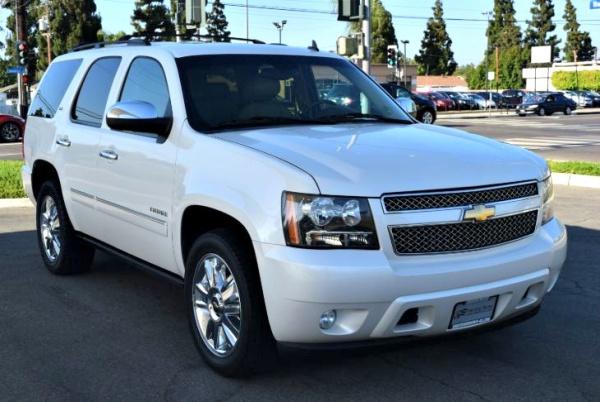 2010 Chevrolet Tahoe in Fullerton, CA