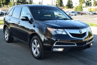 Acura Mdx For Sale >> Used Acura Mdxs For Sale In Los Angeles Ca Truecar
