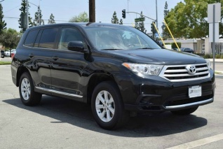 2013 Toyota Highlander For Sale >> Used Toyota Highlanders For Sale In Signal Hill Ca Truecar