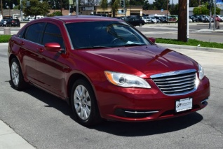 Chrysler For Sale >> Used Chryslers For Sale Truecar