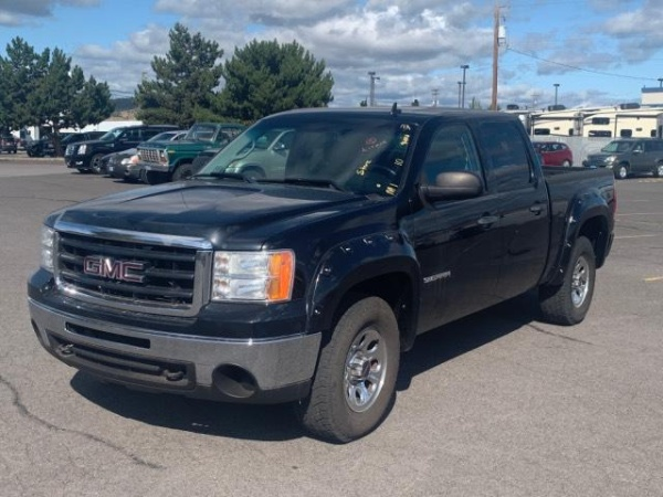 2010 GMC Sierra 1500 in Klamath Falls, OR