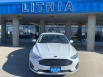 2019 Ford Fusion SE FWD for Sale in Klamath Falls, OR