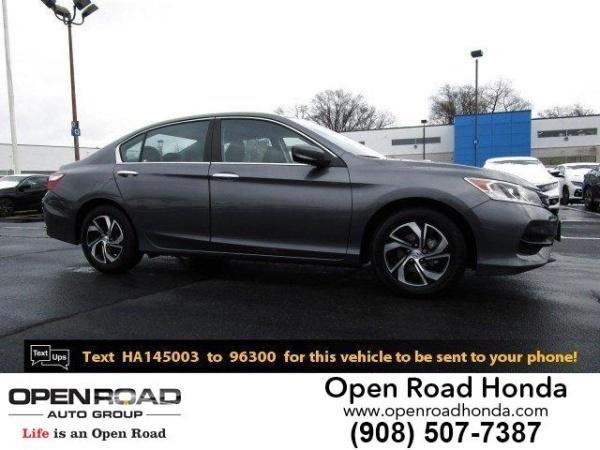 2017 Honda Accord in Edison, NJ