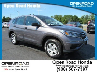 Used 2015 Honda CR V LX AWD For Sale In Edison, NJ