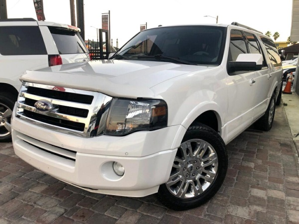 2014 Ford Expedition in Tampa, FL